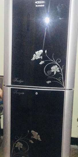 Wave fridge