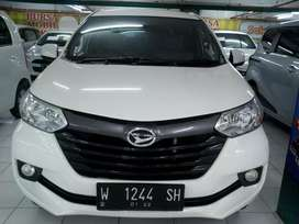 Ready GREAD NEW XENIA 1.2 X MANUAL 2016 GOOD CONDITION.BS TDP KCL.MDH
