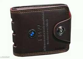 Men's Leather Wallet's