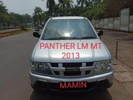 Dp 5 Juta Izuzu Panther LM Mt 2013