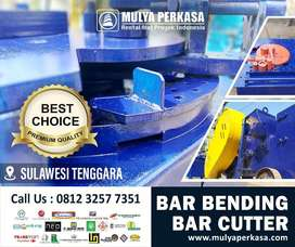 SEWA BAR BENDING DAN BAR CUTTER KONAWE KEPULAUAN