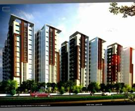 Flat for sale at mallampet