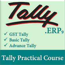 Tally Crash Course
