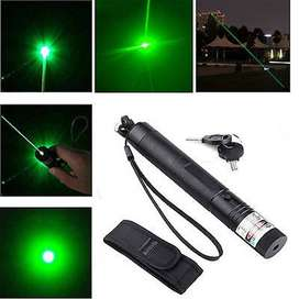 Green Laser Pointer Lazer Pen