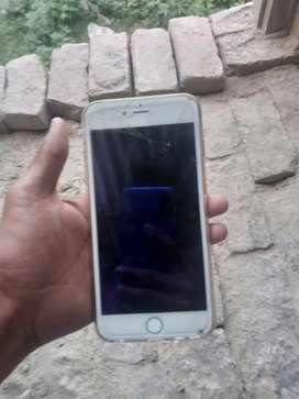 I phone 6s plus 16gb
