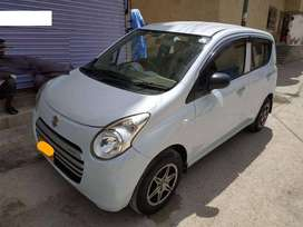 Suzuki Alto on easy installment pya