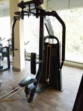 Gym equipment's dealer any one interested to buy contact us