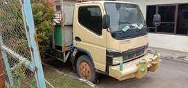 Jual colt diesel ps 110 th 2008