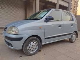 Hyundai Santro, 2004, Petrol