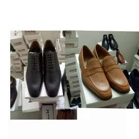 (warehouse in Gujarat) Leather shoe start at affordable prices