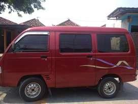 Jual mobil carry 2007