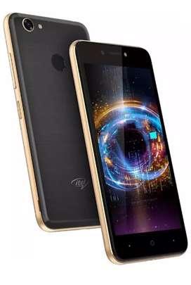 ram 2gb phone storge 16 gb