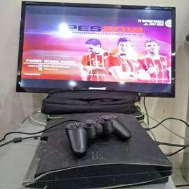 PS3 slim HDD 500Gb