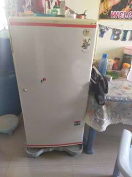 LG fridge,2010 model, 10 years