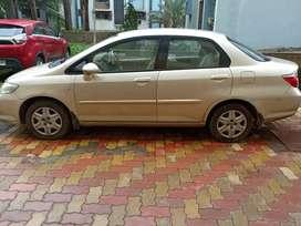 honda City ZX, Petrol cars