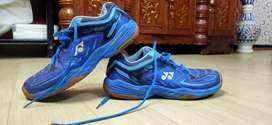 Yonnex Orignal Gum sole Table Tennis shoes.