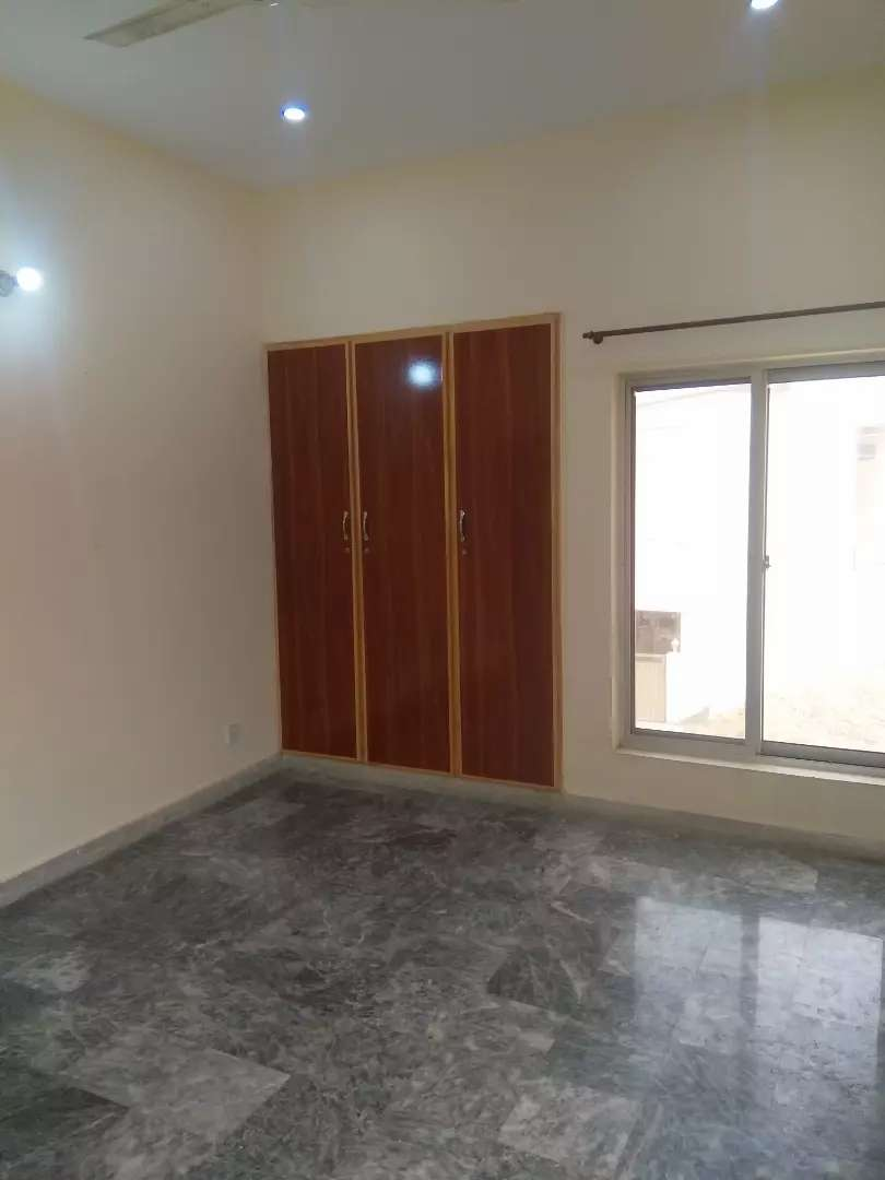 7 marla outclass upper portion for rent in psic near lums dha lahore 0