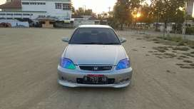 Honda civic ferio th 2000 manual facelift full variasi