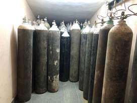 Oxygen cylinder for sale