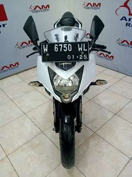 Kawasaki ninja 250 rr mono ABS 2014