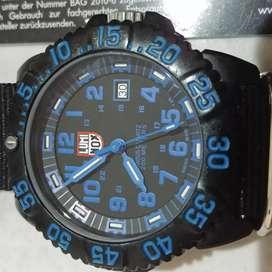 Luminox 3050 Blue