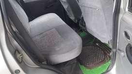 Mahindra Scorpio 2007 Diesel Good Condition ..Army person car