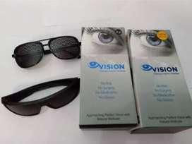 kacamata terapi vision Healt Glasses