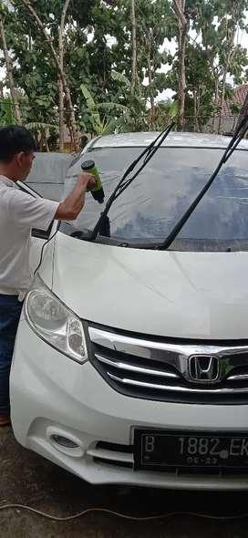 Kaca film mobil dengan harga promo