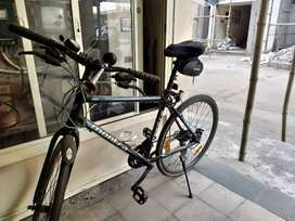 Montra Downtown Hybrid