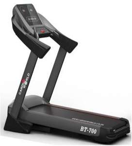 Commercial Treadmill with 4 instant speed buttons
