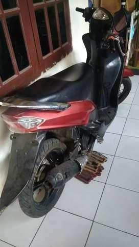Sepeda motor Mio 2010