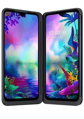 LG G8X DUAL SCREEN (6/128) [Sealed Pack With Bill]