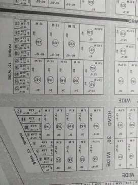 Commercial Plot for sale, Ideal Location!!!