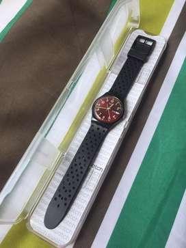 Jam Swatch Murah