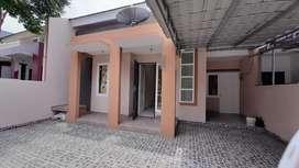 Dijual Rumah siap huni di Cluster Ifolia Harapan Indah Bekasi