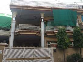 House lower portion for Rent, Mehran Block, Allama Iqbal Town, Lahore