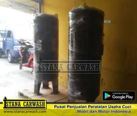Air Receiver Tank Kebon Jeruk
