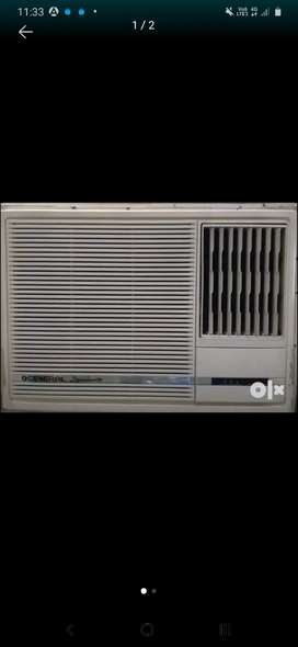 Og window ac 1 ton