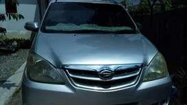 Dijual Mobil Xenia Li Sporty 2010