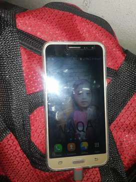 Good condition only touch change ha janwimne ha samsung j3 plus 6