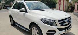 Mercedes-Benz Gle 2016 Diesel 75000 Km Driven