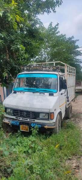 Tata 407 2013