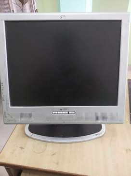 Computer LCD