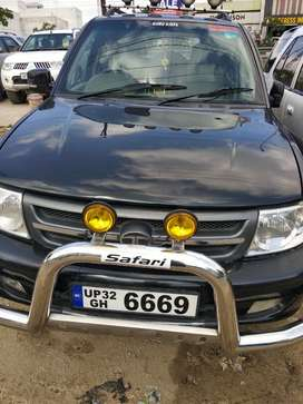 Tata Safari 4x2 EX DiCOR 2.2 VTT, 2015, Diesel