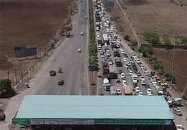 Traffic Marshall for Rajkot location