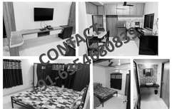 2BHK Chilled Flat Fully Furniture For Rent