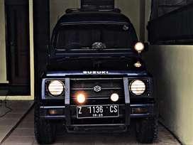suzuki katana GX MT 2000 AC PS