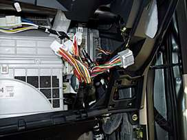 Prius 1.5 Computers 2007 to 2011 model