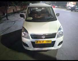 Maruti Wagon R LXI Commercial Vehicle