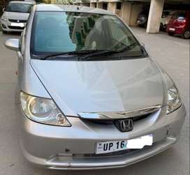 Honda City ZX 2005 Petrol Good Condition